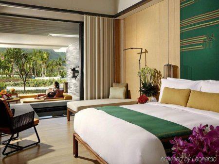Intercontinental Sanya Resort 5*