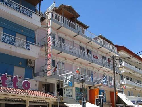 Lito Hotel 2*