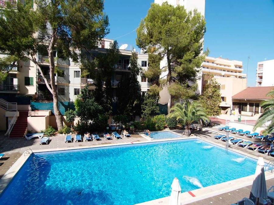 Pinero Hotel Tal 3*