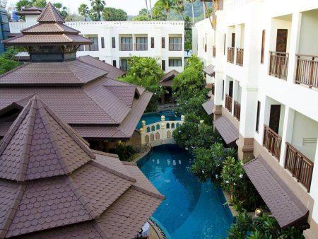 Shanaya Beach Resort & Spa 4*