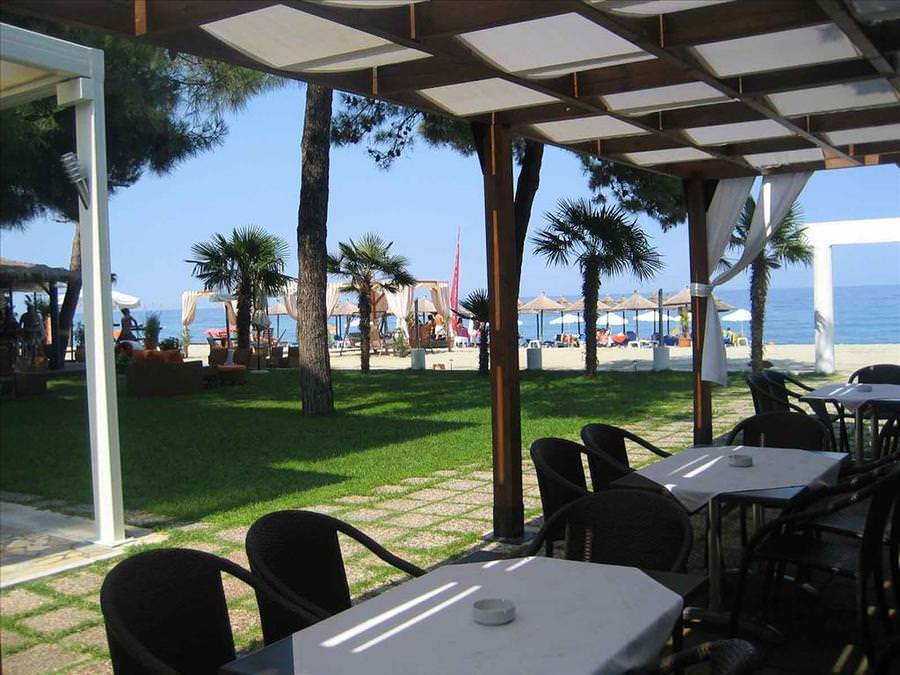 Oceana Hotel 2*
