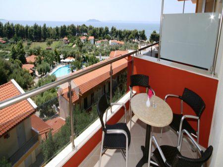 Lagomandra Hotel & Spa 4*