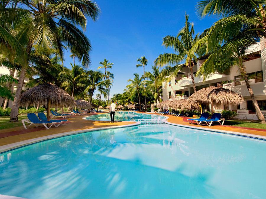 Occidental Grand Punta Cana 5*
