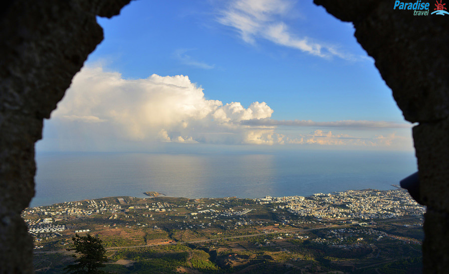 Северный Кипр из Минска