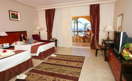 Rehana Royal Beach Resort & Spa 5*