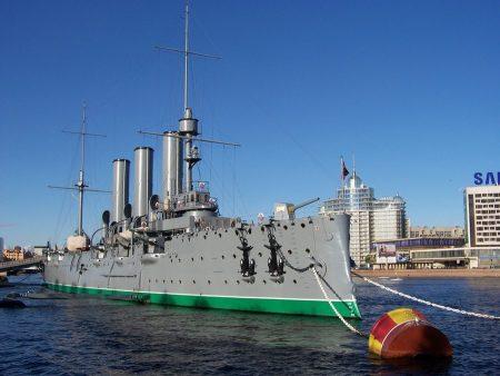 Санкт-Петербург с экскурсией в Петергоф