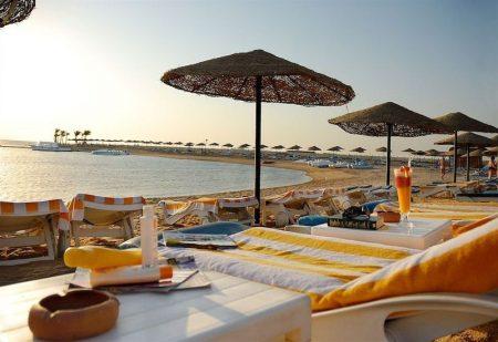 Turquoise Beach Hotel 3*