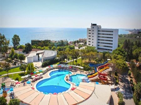 Salamis Bay Conti Resort 5*
