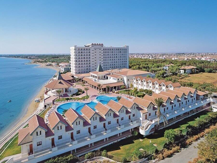 Salamis Bay Conti Resort 5*