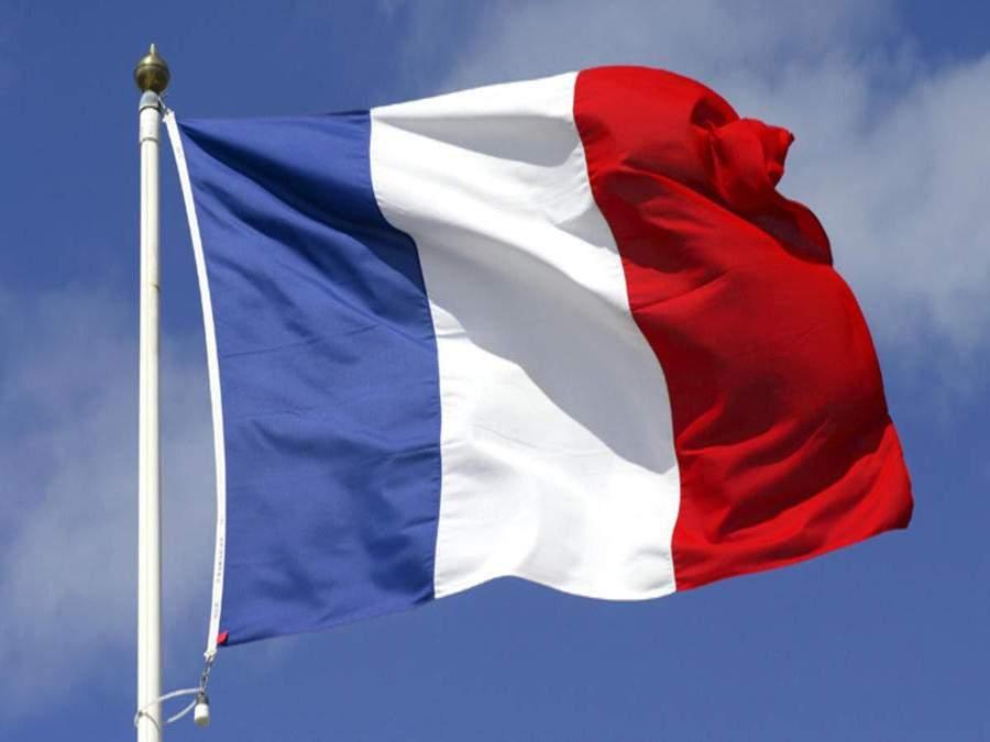 Однократная туристическая шенген виза во Францию