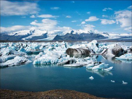Исландия. Лед и пламя