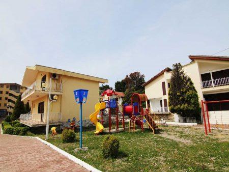 Kolaveri Resort 3*