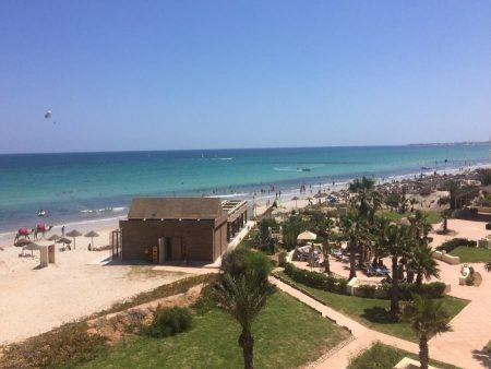 Magic Djerba Mare 4*