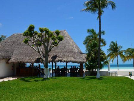 Beachscape Kin Ha Villas & Suites 4*