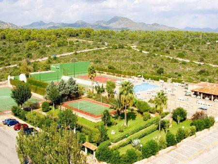 HSM Canarios Park 4*