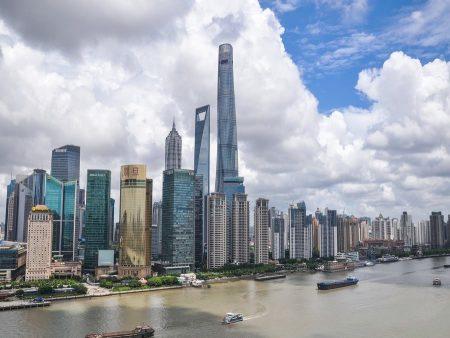 Пекин-Шанхай с отдыхом на море
