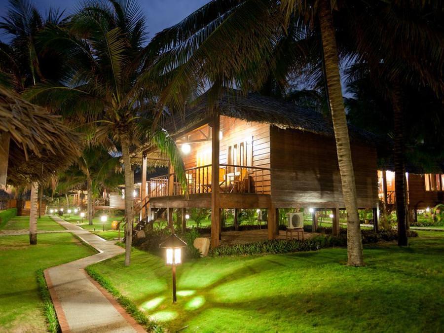 Coco Beach Resort 3*+