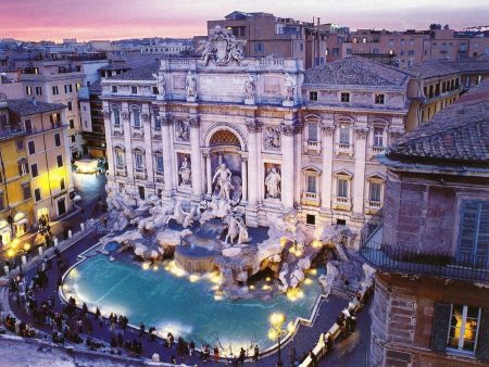 Итальянские города искусств