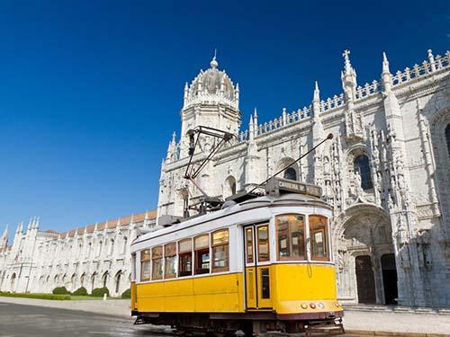 Классическая Португалия