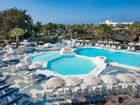 Ole Tenerife Tropical 4*