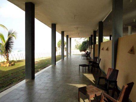 Club Koggala Village 3*