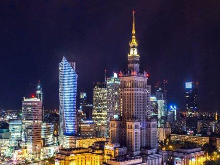 Краков-Варшава