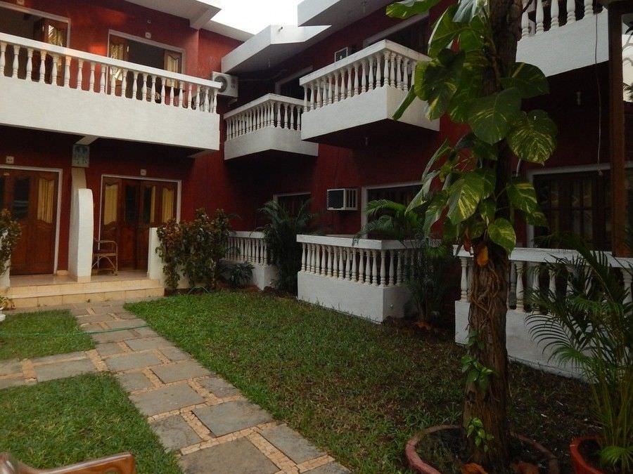 Ave Maria Guesthouse