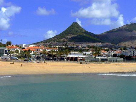 Отдых на о.Мадейра