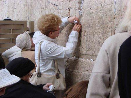 Волшебное путешествие в Израиль