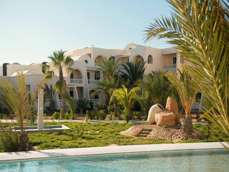 Sun Connect Djerba Aqua Resort 4*