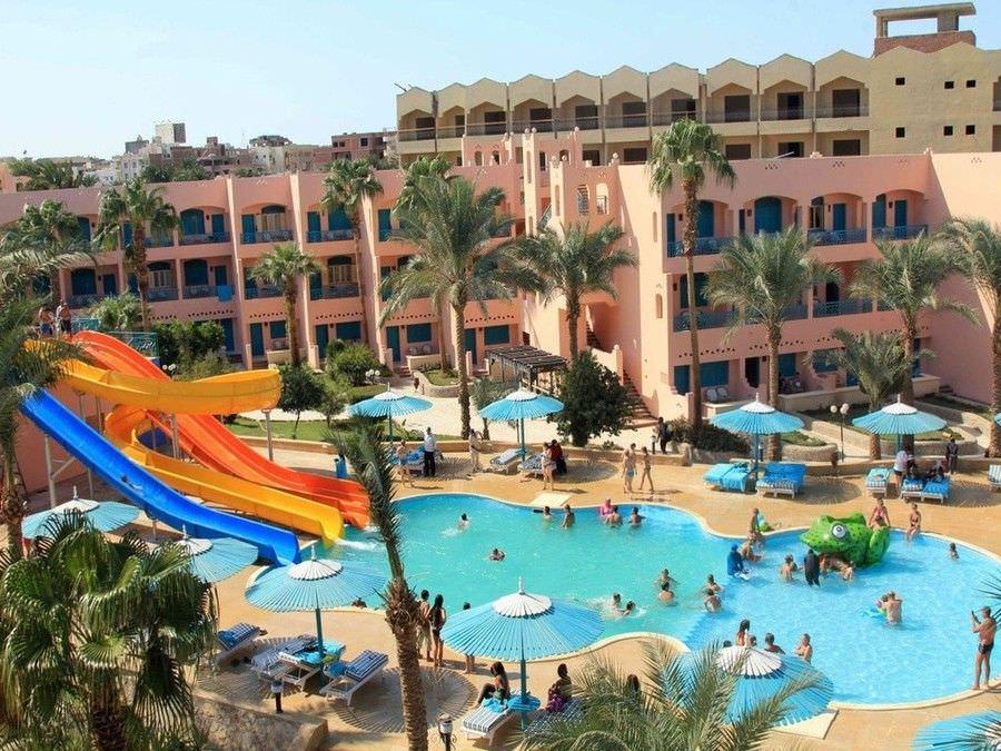 Le Pacha Resort 4*