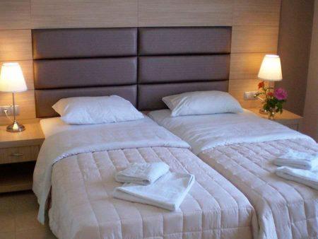 Rachoni Beach Hotel 3*+