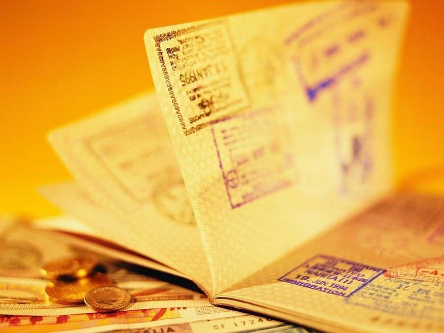 Многократная туристическая Шенген виза для иностранных граждан