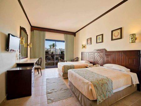 Otium Hotel Amphoras Sharm 5*