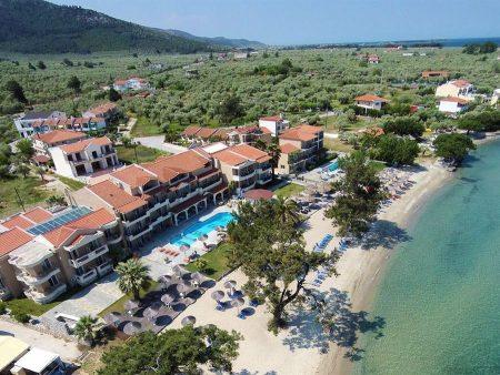 Rachoni Beach Hotel 3*