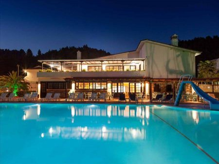 Bellagio Hotel 3*