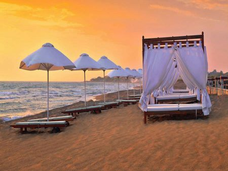 Aldemar Royal Olympian Suites 5*