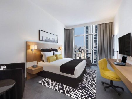 TRYP by Wyndham Dubai 4*