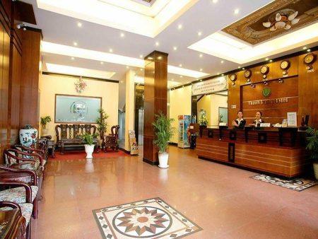 Thanh Binh 2 Hotel 2*