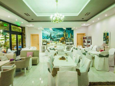 Atlantis Hotel 2*+