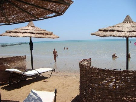Panorama Bungalows Hurghada 4*