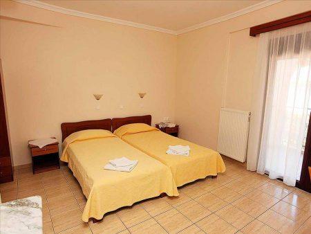 Castle Pontos Hotel 2*+