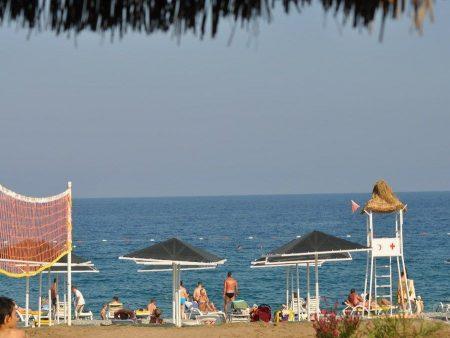 Camyuva Beach 4*