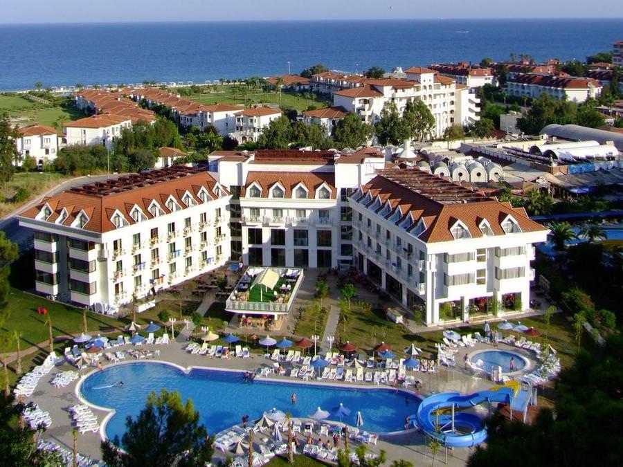 Grand Mir'amor Hotel 4*