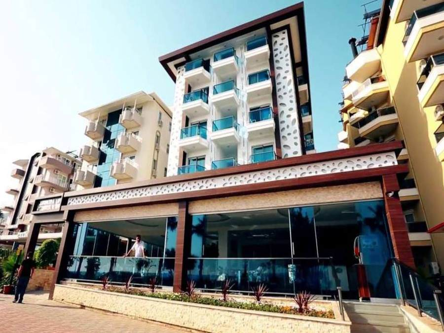 Kleopatra Life Hotel 4*