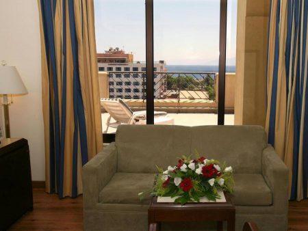 Golden Tulip Aqaba 4*