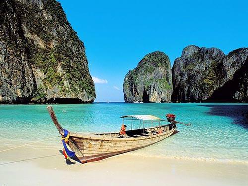 Туристические визы в Таиланд