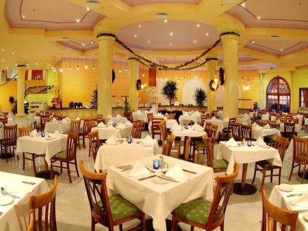 Hilton Long Beach Resort 4*