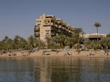 Movenpick Resort & Residences Aqaba 5*