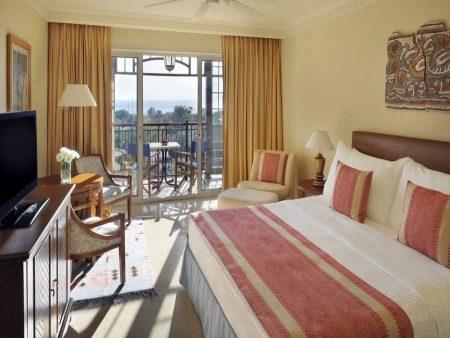 Movenpick Resort & Residences Aqaba 5*